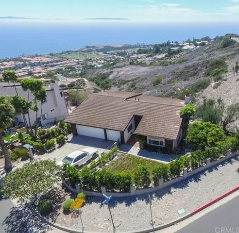 31303 Marne Drive, Rancho Palos Verdes, CA 90275 (#PV21133789) :: Steele Canyon Realty