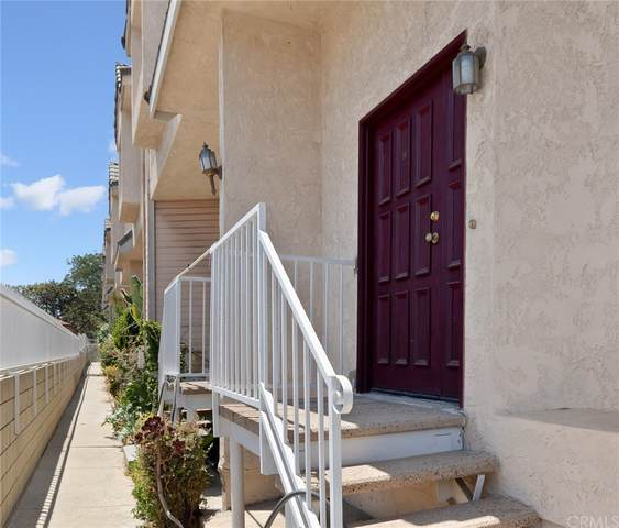 216 S Marengo Avenue H, Alhambra, CA 91801 (#AR21200519) :: The Marelly Group | Sentry Residential