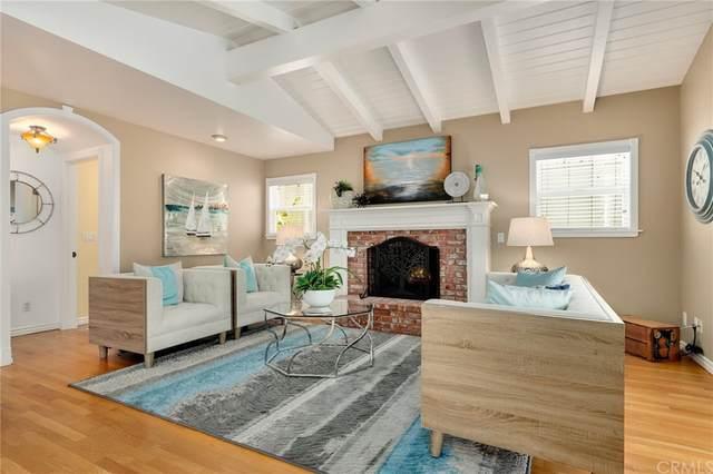 674 Lombardy Lane, Laguna Beach, CA 92651 (#OC21200632) :: American Real Estate List & Sell