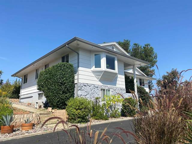 1825 Summit Hill Drive, Escondido, CA 92027 (#NDP2110593) :: Steele Canyon Realty