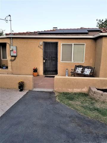 Spring Valley, CA 91977 :: Steele Canyon Realty