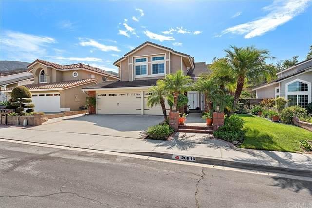 20916 Morningside Drive, Rancho Santa Margarita, CA 92679 (#OC21200911) :: Swack Real Estate Group   Keller Williams Realty Central Coast