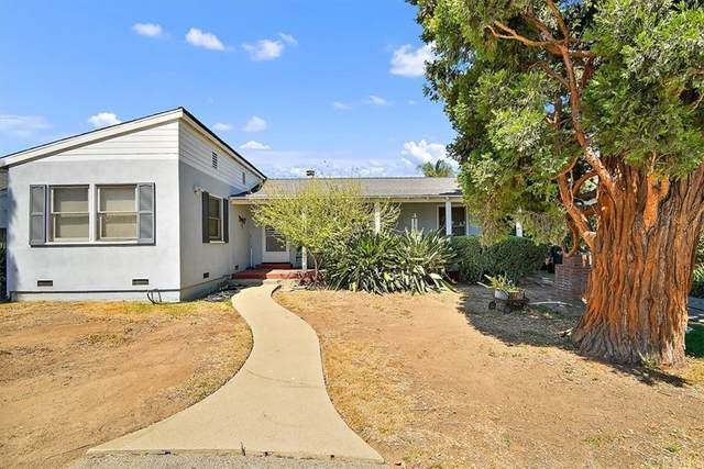 10061 La Rosa Drive, Temple City, CA 91780 (#CV21200966) :: Steele Canyon Realty