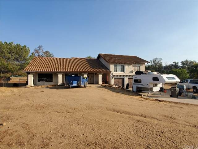 16591 Ginney Way, Perris, CA 92570 (#SW21201008) :: Cochren Realty Team | KW the Lakes