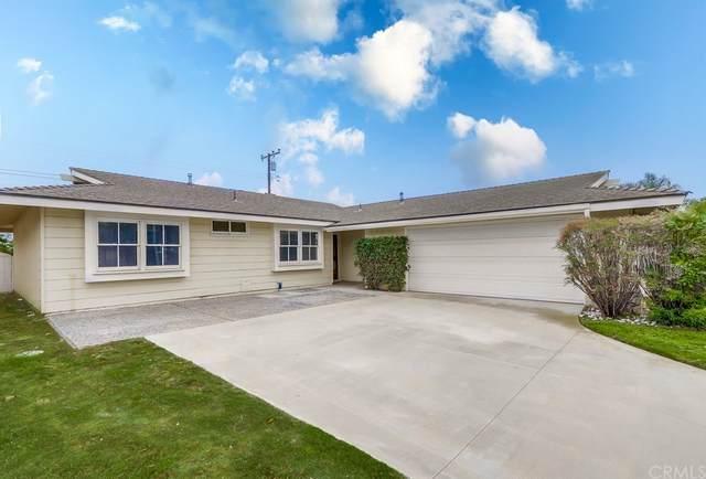 15422 Cambay Lane, Huntington Beach, CA 92649 (#PW21201017) :: Jett Real Estate Group