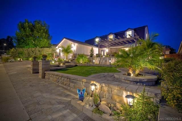 14333 Aedan Court, Poway, CA 92064 (#210025935) :: Swack Real Estate Group   Keller Williams Realty Central Coast
