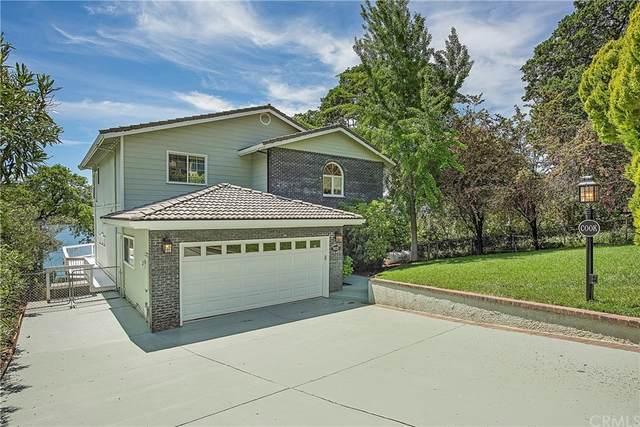 9035 Glenhaven Drive, Glenhaven, CA 95443 (#LC21201024) :: RE/MAX Empire Properties