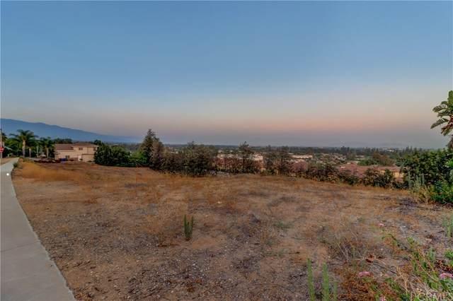 8035 Camino Predera, Rancho Cucamonga, CA 91730 (#CV21199368) :: Corcoran Global Living