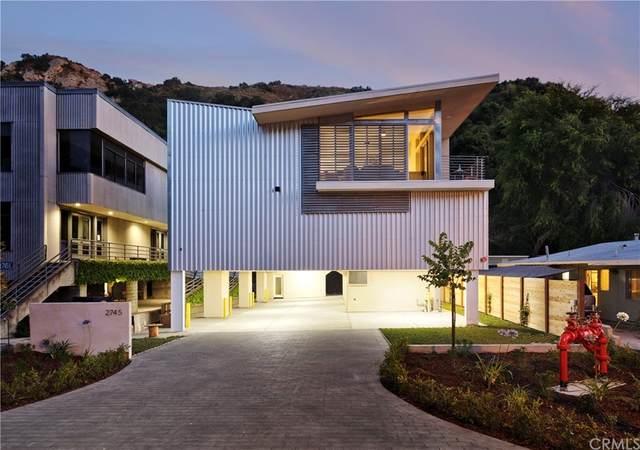 2745 Laguna Canyon Road A, Laguna Beach, CA 92651 (#LG21201035) :: Cesi Pagano & Associates