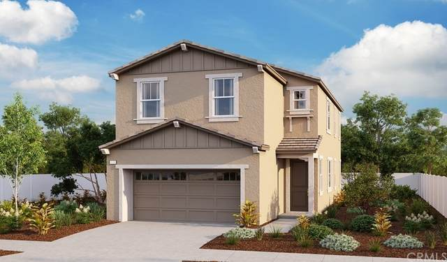 5315 Matera, Fontana, CA 92336 (#EV21201032) :: Corcoran Global Living