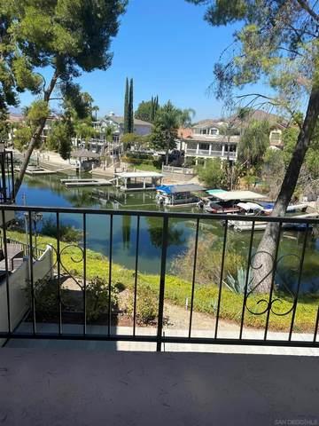 24311 Canyon Lake Dr N #23, Canyon Lake, CA 92587 (#210025940) :: RE/MAX Empire Properties