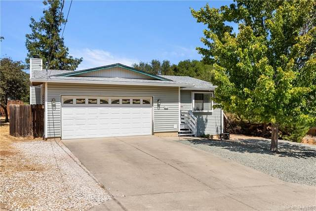 9118 Yaquima Drive, Kelseyville, CA 95451 (#LC21199262) :: Steele Canyon Realty