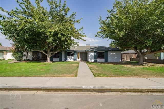 5620 Patton Way, Bakersfield, CA 93308 (#SC21201061) :: Steele Canyon Realty