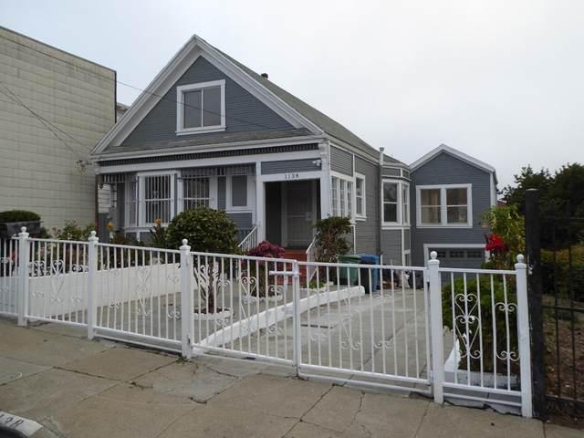 1138 Key, San Francisco, CA 94124 (#ML81860598) :: Massa & Associates Real Estate Group | eXp California Realty Inc