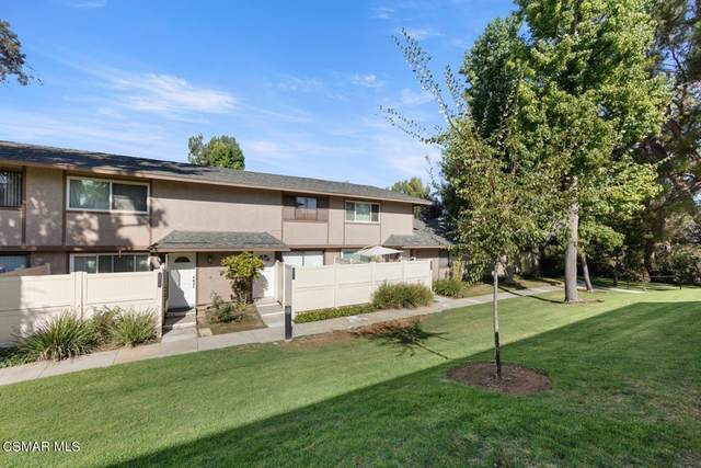 28807 Conejo View Drive, Agoura Hills, CA 91301 (#221005005) :: Steele Canyon Realty