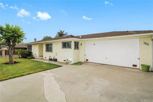 1952 E 123rd Street, Compton, CA 90222 (#OC21200472) :: RE/MAX Masters