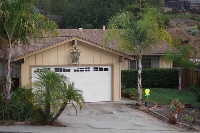 7069 Weller Street, San Diego, CA 92122 (#NDP2110606) :: Cane Real Estate