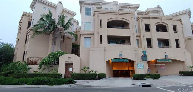 1301 Cabrillo Avenue #112, Torrance, CA 90501 (#PV21197497) :: Corcoran Global Living