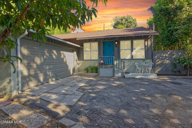 90 Erbes Road, Thousand Oaks, CA 91362 (#221005009) :: Corcoran Global Living