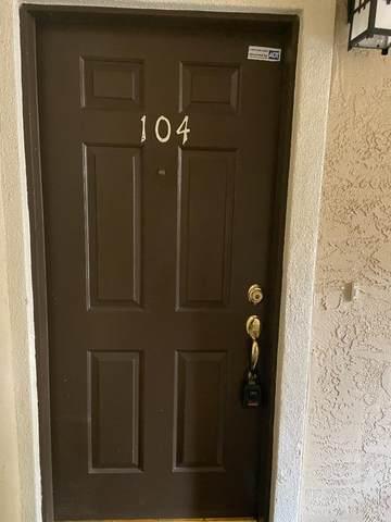 297 Tradewinds Drive #104, San Jose, CA 95123 (#ML81862346) :: Latrice Deluna Homes
