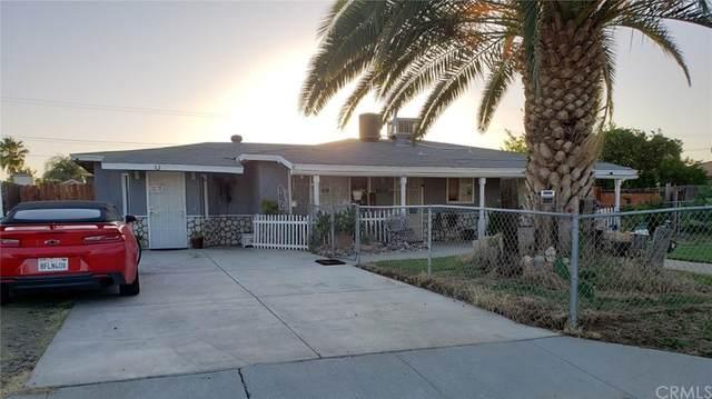 3317 Aslin Street, Bakersfield, CA 93312 (#OC21201234) :: Jett Real Estate Group