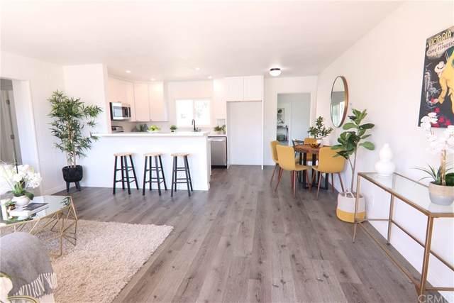 1839 Santa Fe Avenue, Torrance, CA 90501 (#OC21201045) :: Corcoran Global Living