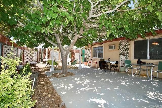 59442 Cielito Drive, Yucca Valley, CA 92284 (#JT21201267) :: Zen Ziejewski and Team