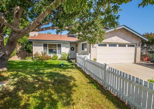 3174 Mira Mesa, Oceanside, CA 92056 (#210025970) :: Berkshire Hathaway HomeServices California Properties