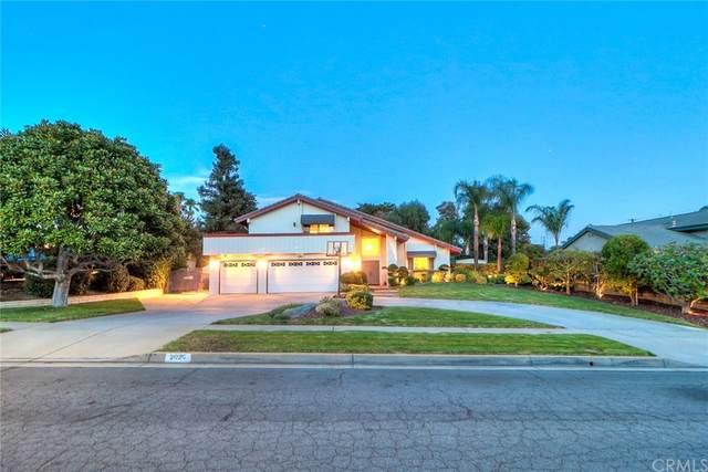 2020 Tapia Way, Upland, CA 91784 (#RS21201250) :: Mainstreet Realtors®