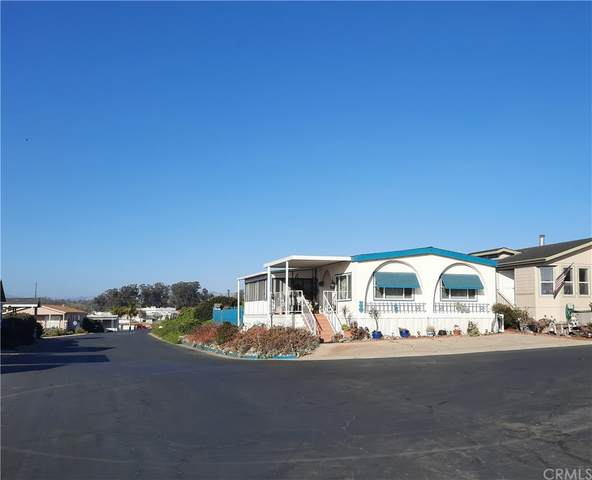 765 Mesa View Drive #138, Arroyo Grande, CA 93420 (#PI21200753) :: Swack Real Estate Group | Keller Williams Realty Central Coast