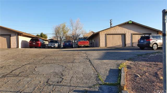 25539 W Main Street, Barstow, CA 92311 (#PW21201309) :: Team Forss Realty Group
