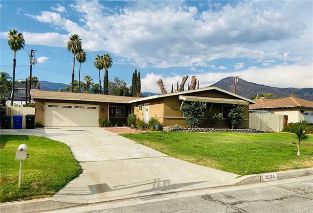 26174 Orchid Drive, Highland, CA 92346 (#PW21200745) :: RE/MAX Empire Properties
