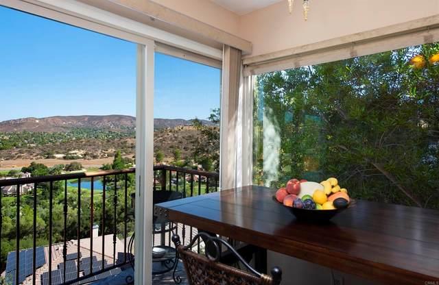 15615 Vista Vicente Drive #7, Ramona, CA 92065 (#NDP2110618) :: Steele Canyon Realty