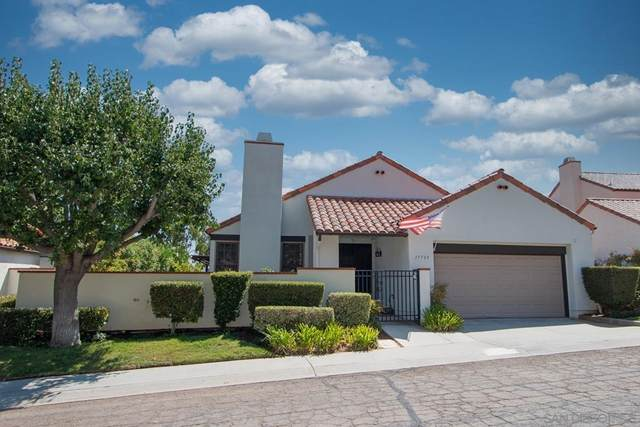 17735 Rosedown Pl, San Diego, CA 92128 (#210025979) :: Steele Canyon Realty