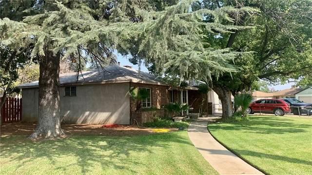 157 S Sycamore Avenue, Rialto, CA 92376 (#PW21201371) :: Mainstreet Realtors®