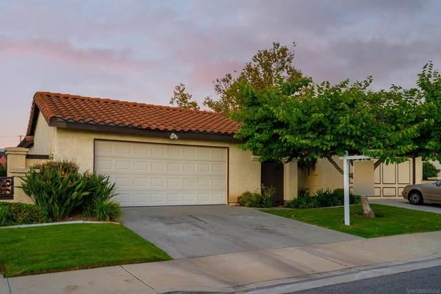 262 Carissa Dr, Oceanside, CA 92057 (#210025985) :: Cane Real Estate