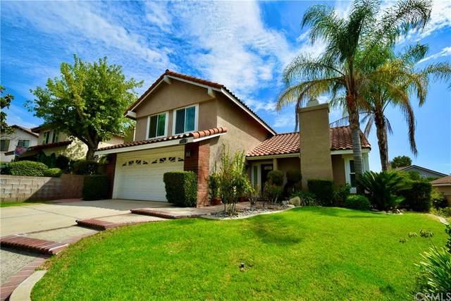 2252 Tulip Avenue, Upland, CA 91784 (#WS21201326) :: Corcoran Global Living