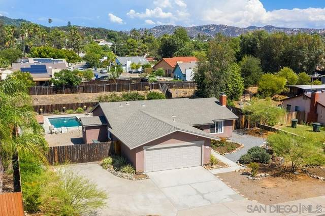 310 S Orleans Ave, Escondido, CA 92027 (#210025995) :: Steele Canyon Realty
