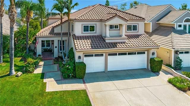 20 Muirfield, Rancho Santa Margarita, CA 92679 (#OC21201282) :: Berkshire Hathaway HomeServices California Properties