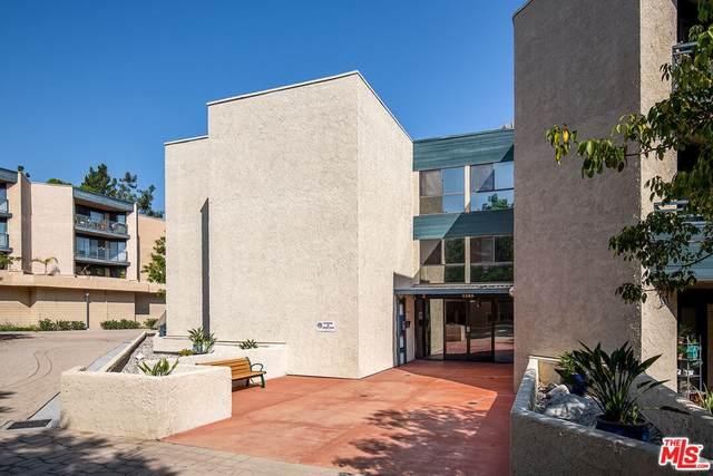 4589 Via Marisol #264, Los Angeles (City), CA 90042 (#21782628) :: Steele Canyon Realty