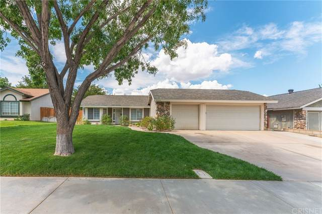 35325 Alberta Place, Littlerock, CA 93543 (#SR21201475) :: Swack Real Estate Group | Keller Williams Realty Central Coast