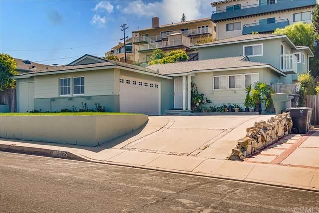 5422 Riviera Way, Torrance, CA 90505 (#SB21201477) :: Corcoran Global Living