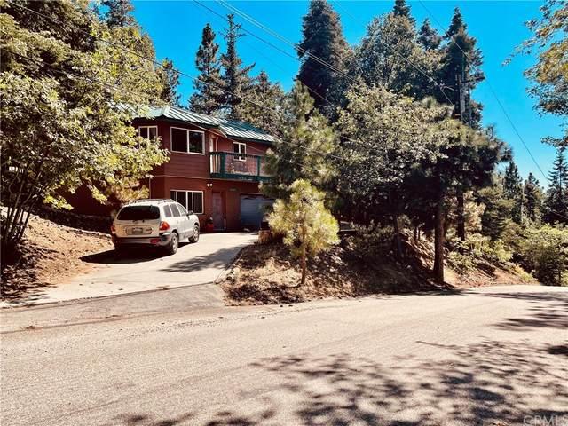 6191 Oak Avenue, Angelus Oaks, CA 92305 (#EV21201529) :: Steele Canyon Realty