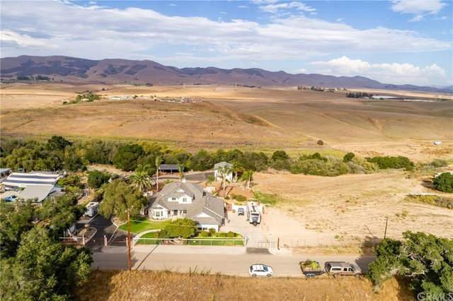 855 S Oak Glen Avenue, Nipomo, CA 93444 (#SC21197326) :: Swack Real Estate Group | Keller Williams Realty Central Coast