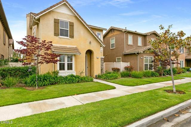 414 Lakeview Court, Oxnard, CA 93036 (#V1-8361) :: Steele Canyon Realty