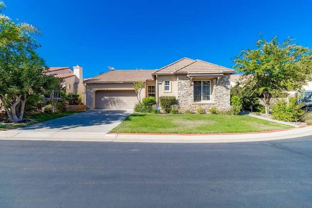 27035 Sunningdale Way, Valley Center, CA 92082 (#210026014) :: Steele Canyon Realty
