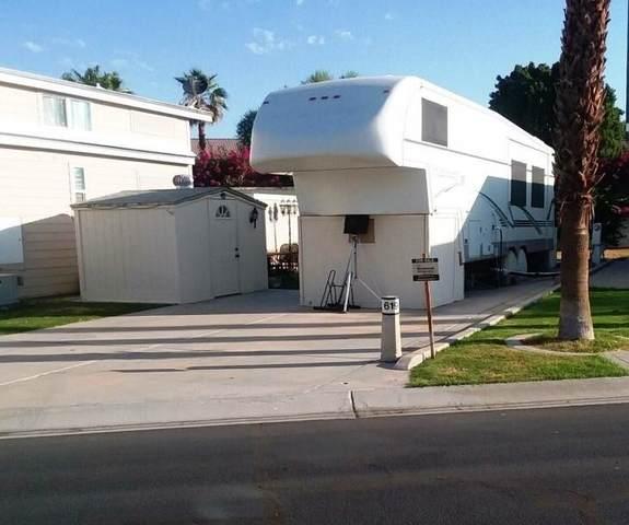 84136 Ave 44, #619, Indio, CA 92203 (#219067483DA) :: Jett Real Estate Group