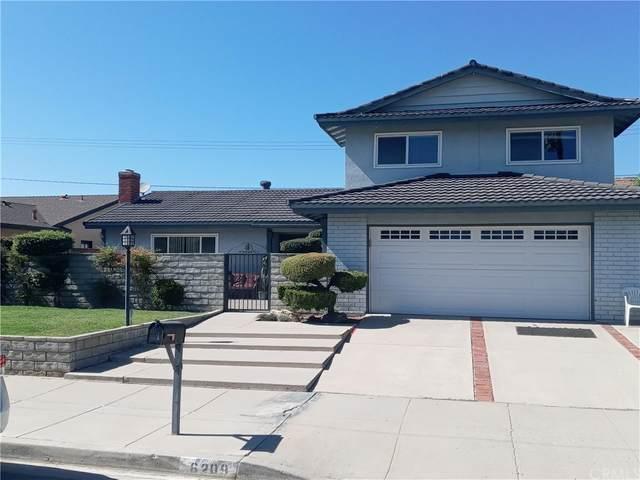 6209 Nelda Street, Simi Valley, CA 93063 (#PW21201647) :: Corcoran Global Living