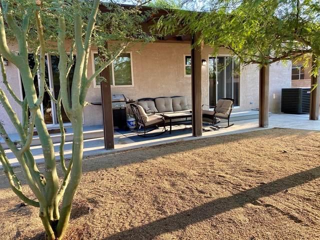 77800 Chandler Way, Palm Desert, CA 92211 (MLS #219067484DA) :: The Zia Group