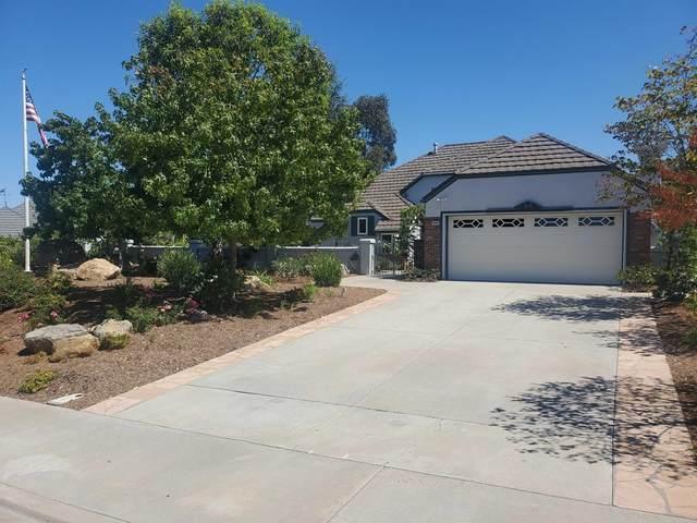 1947 La Plaza Drive, San Marcos, CA 92078 (#NDP2110629) :: Zutila, Inc.